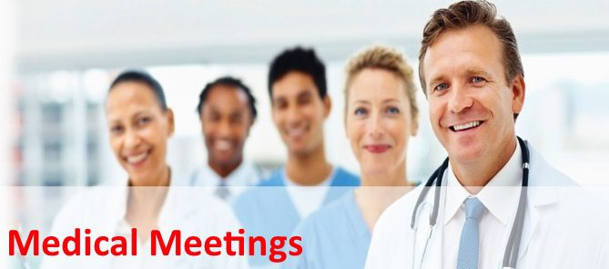 Medical Meetings